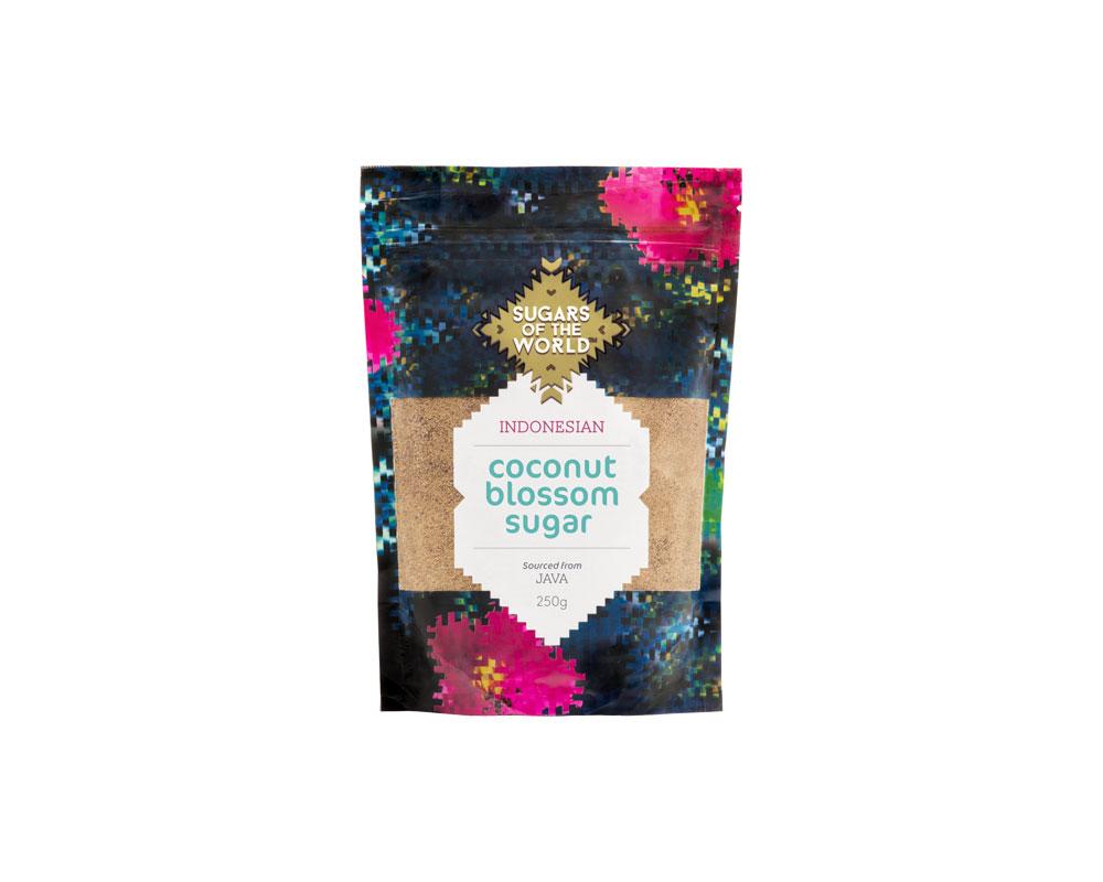 bolsas impresas de envasado de azúcar