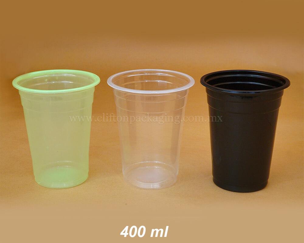 Tazas y vasos de embalaje