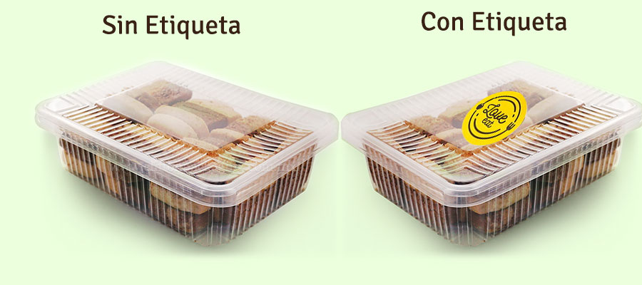 CONTENEDORES DE COMIDA DESECHABLES