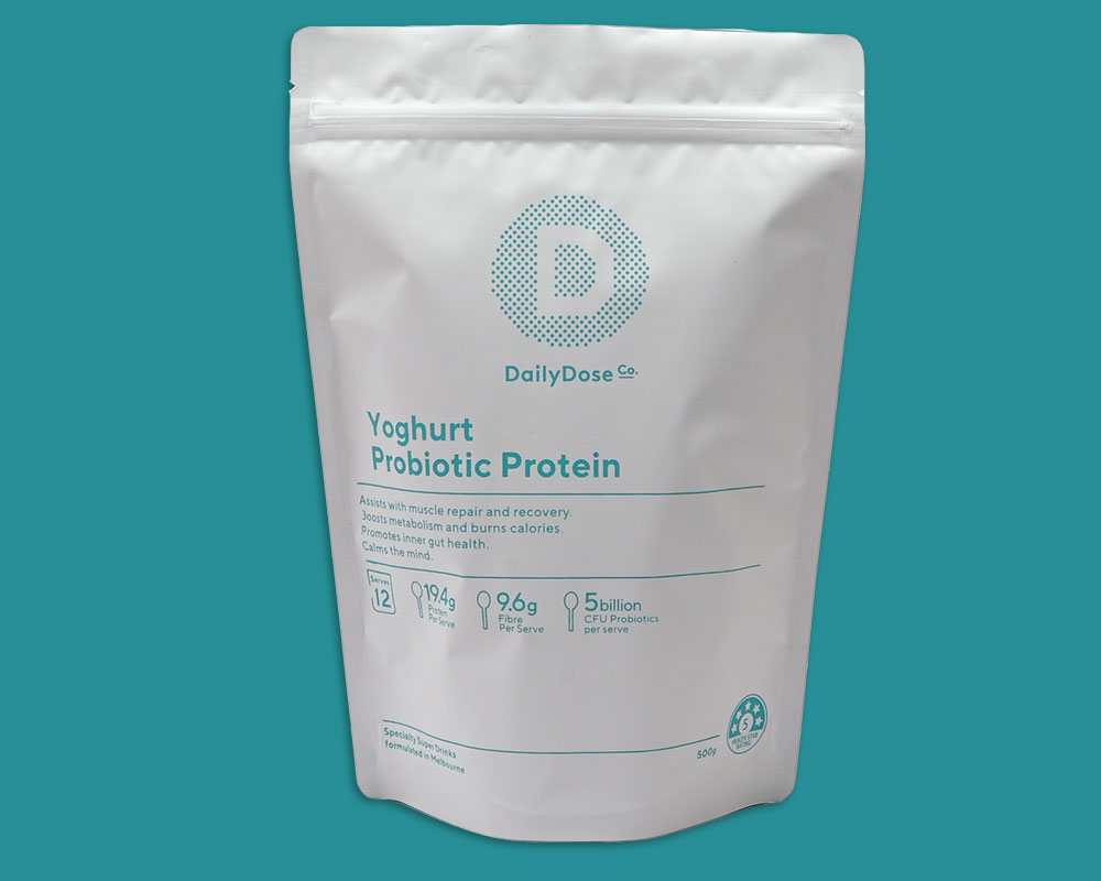 envases para barras de proteína