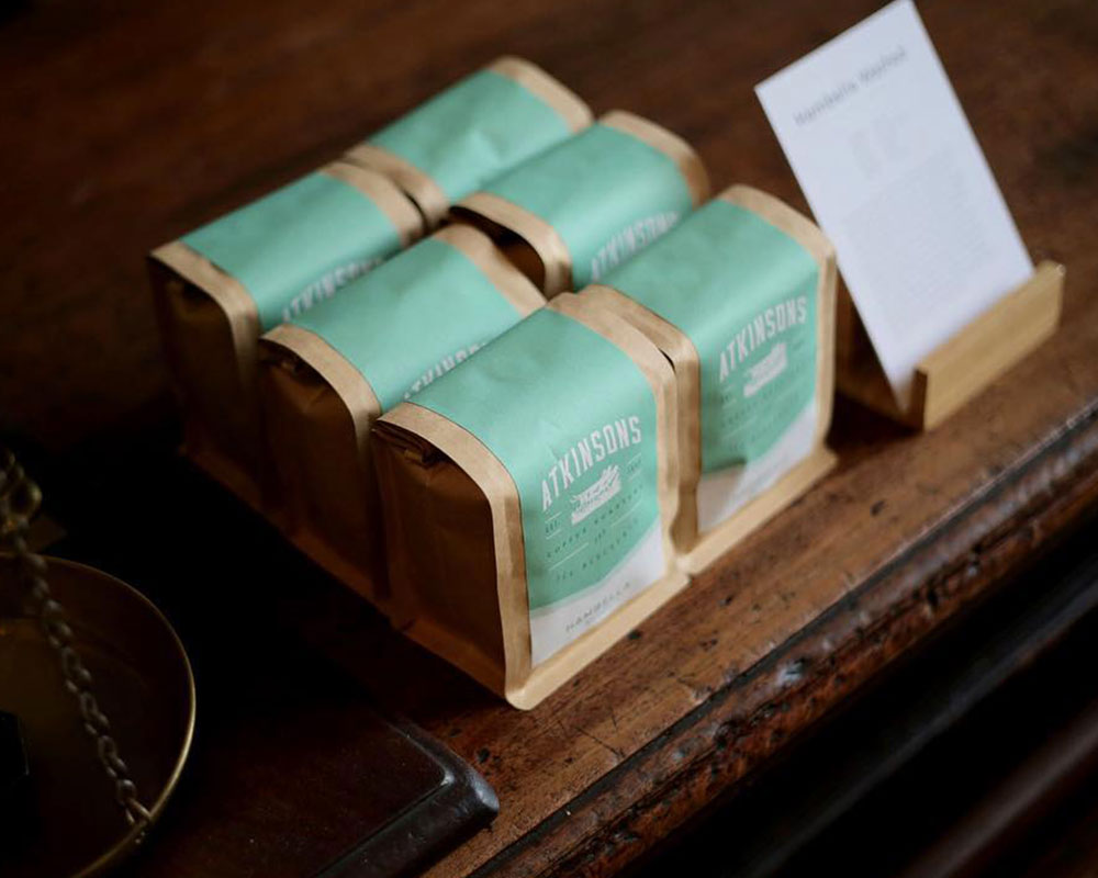 Clifton Packaging